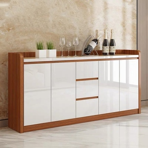 Kitchen Cabinet (M0058) /Display Cabinet
