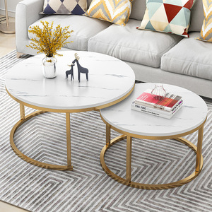 Marble Design Coffee Table (M0071)2