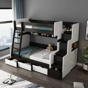 Children's Bed/ Bunk Bed (M0007)