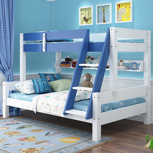 Children's bed/ Bunk bed (M0117)