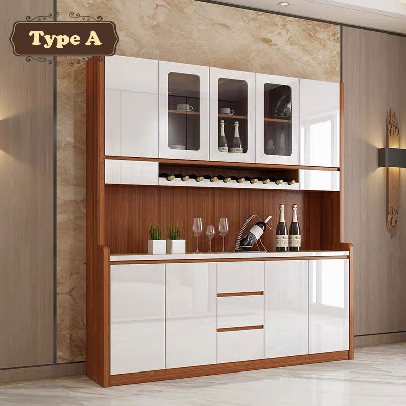 Kitchen Cabinet (M0057) /Display Cabinet