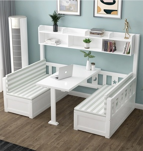 Foldable Bed/ Bench & Table (M0217)