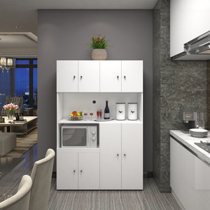 Kitchen Cabinet (M0118)