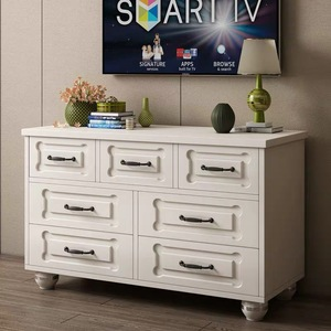 Chest of Drawers (M0065)/ TV Console
