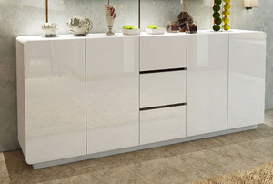 Display cabinet / Kitchen Cabinet (M0053)