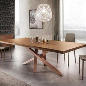 Dining Table (M0017)/ Meeting Table
