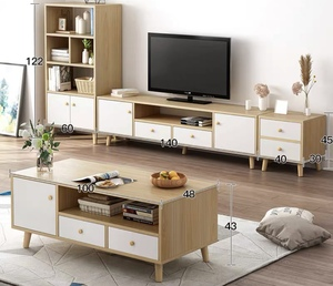 TV Console/Coffee Table/High Cabinet (M0179)