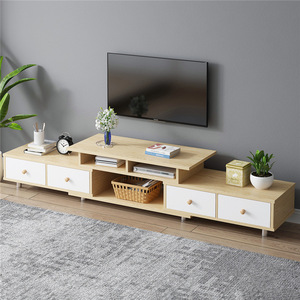 Length adjustable TV Console (M0159)