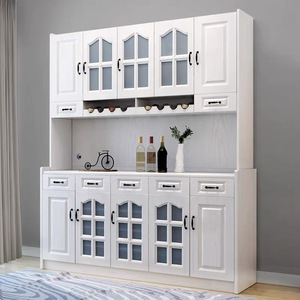 Kitchen Cabinet (M0051) /Display Cabinet