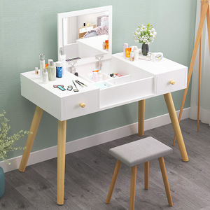 Dressing Table with mirror (M0158)